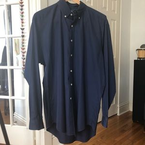 Ralph Lauren long sleeve. Medium